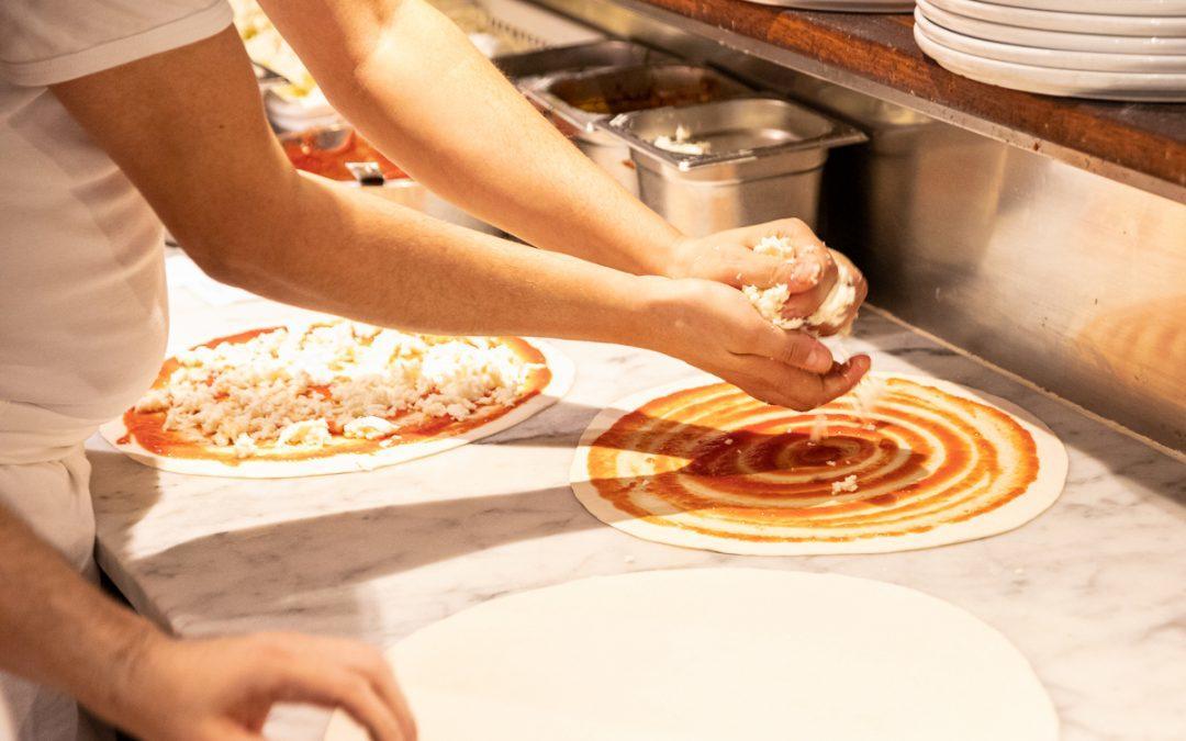 Impasto per pizza senza glutine: 5 trucchi per farlo perfetto!