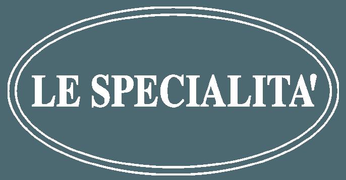 Logo Ristorante Le Specialità