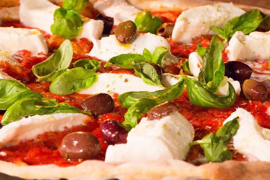 La migliore pizza di Milano Le Specialità