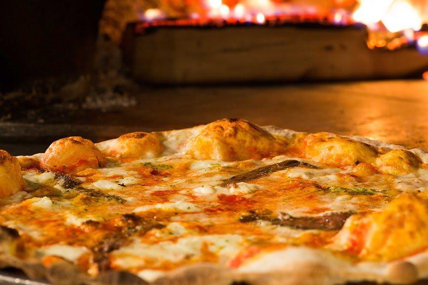 La migliore pizza di Milano menu