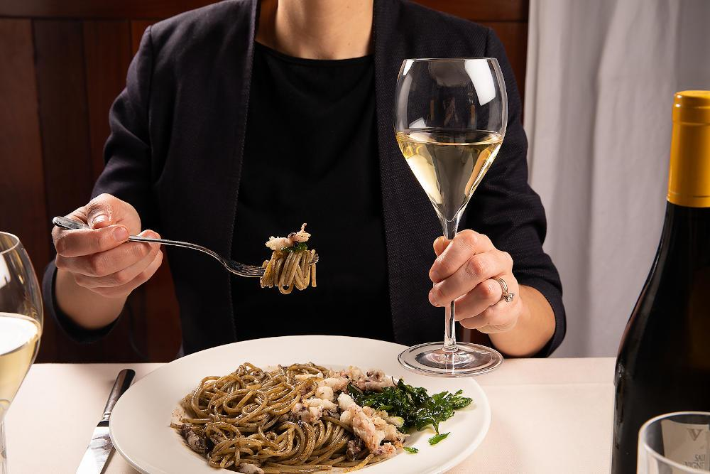 ristorante celiaci milano pasta