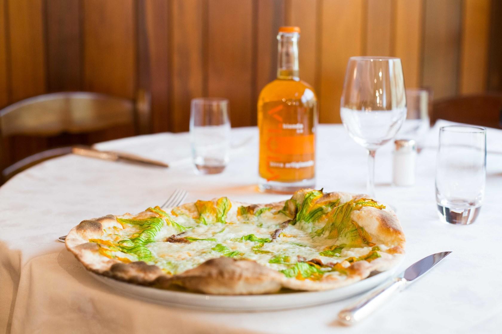 Miglior pizza Milano Le Specialità