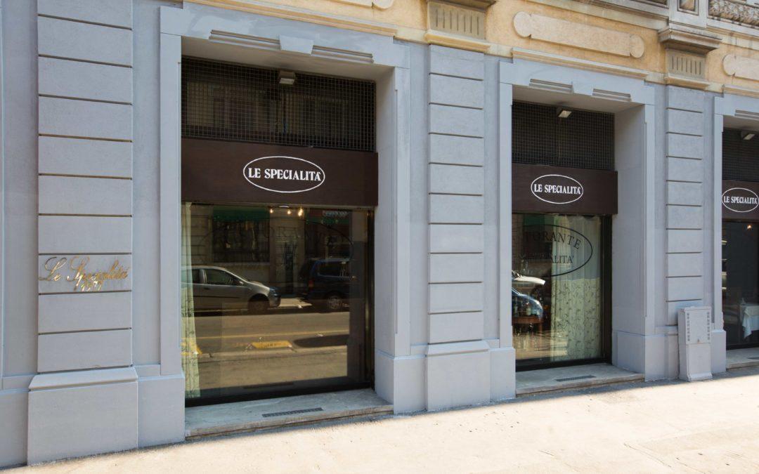 Senza glutine a Milano: piatti, pizza e birra a Le Specialità!