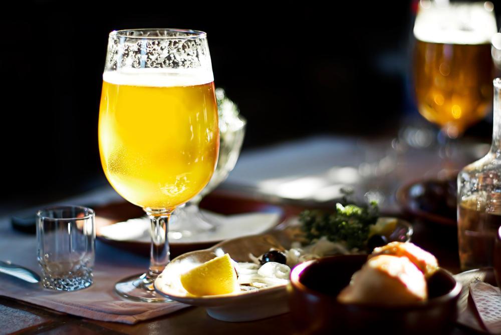 Abbinamento cibo birra: istruzioni per l'uso!