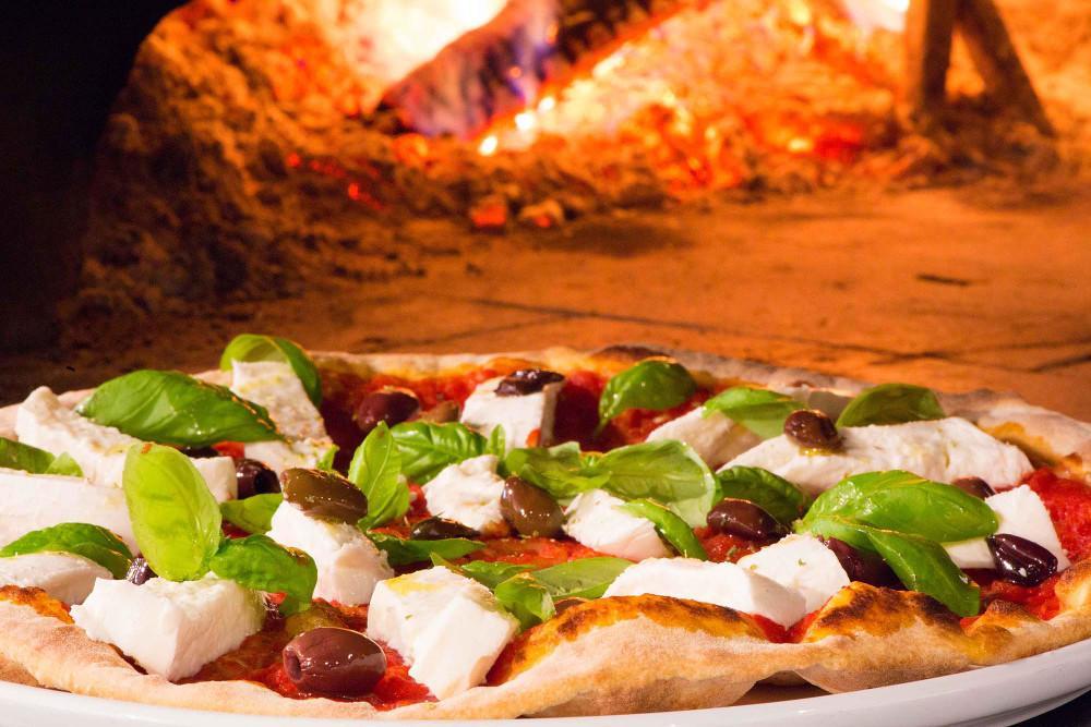 AIC consiglia a Milano la nostra pizza per celiaci!