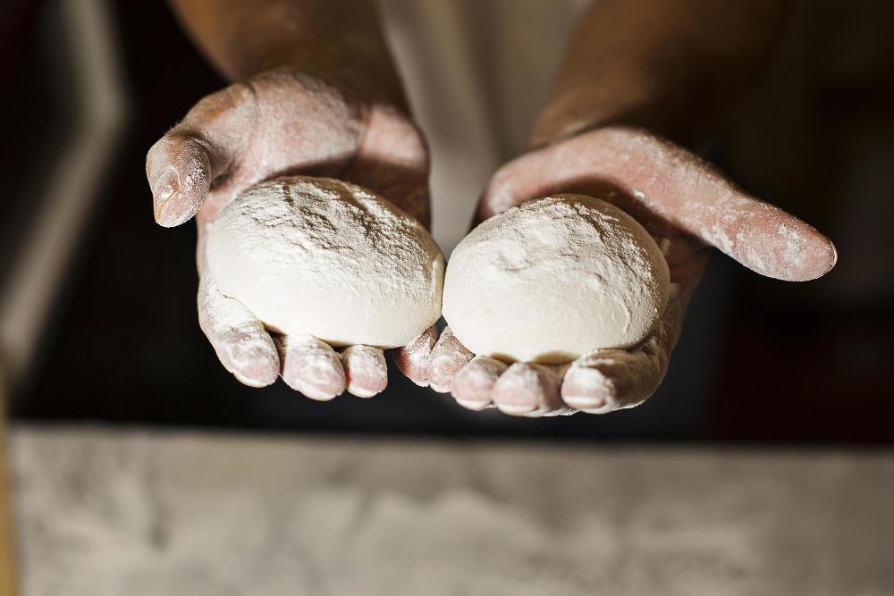 Impasto per pizza fatta in casa: 3 consigli fondamentali!