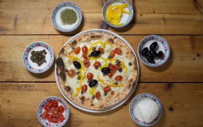 Quante calorie ha una pizza? Scopriamolo insieme!