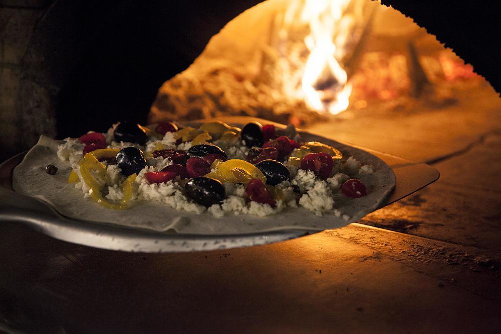 gluten free milano pizzeria