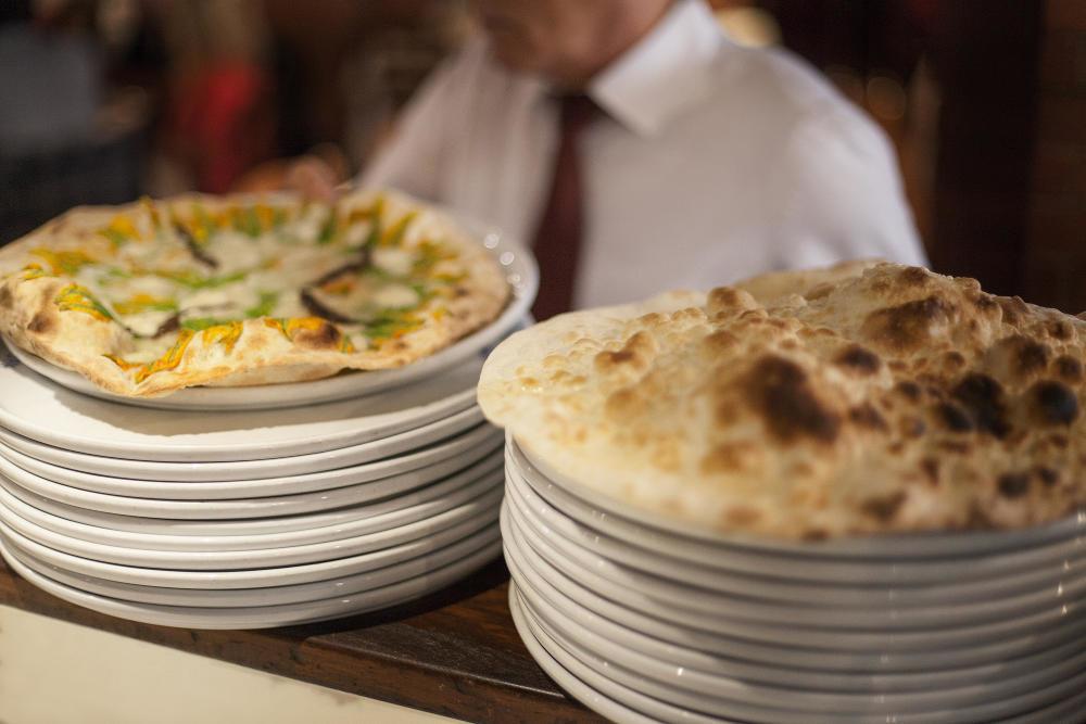 Pizza gluten free: da Le Specialità è garantita e certificata!