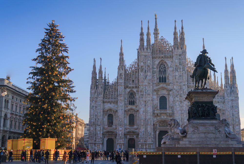 Capodanno a Milano: 3 idee per la fine dell'anno!