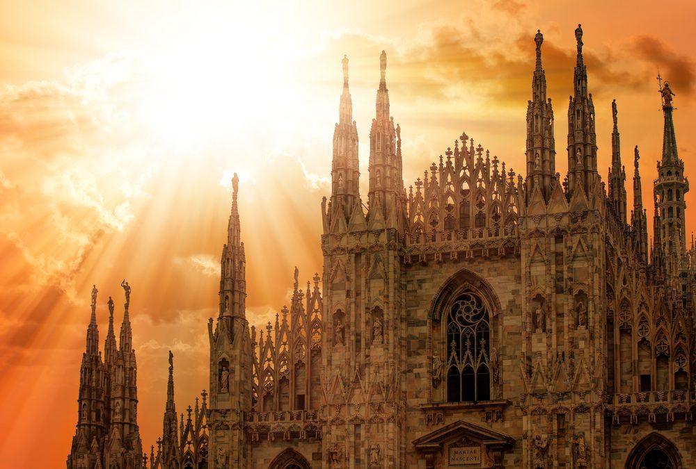 Storia del Duomo di Milano: 3 cose che non sapevi!