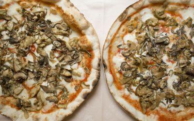 Pizza senza lattosio: buona come l'originale!