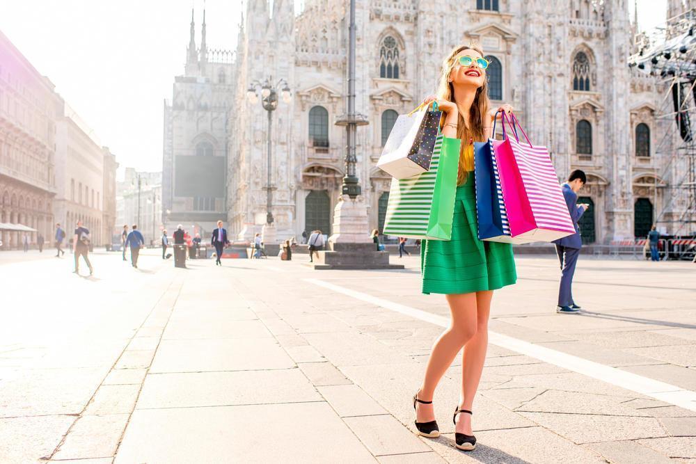 Shopping a Milano: 3 proposte da non perdere!