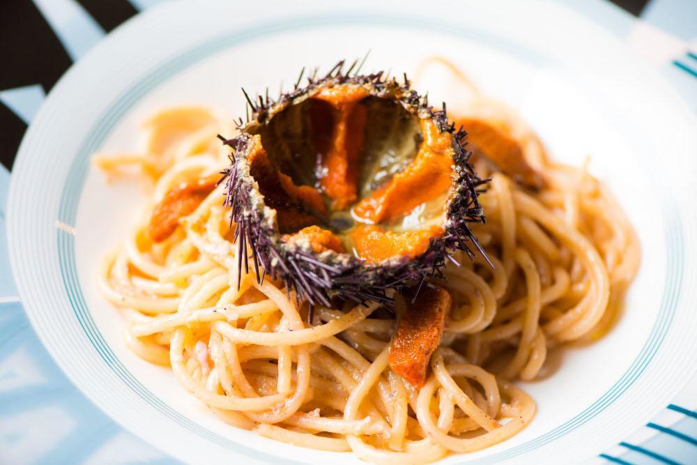 Spaghetti ai ricci di mare: 3 consigli per farli perfetti!