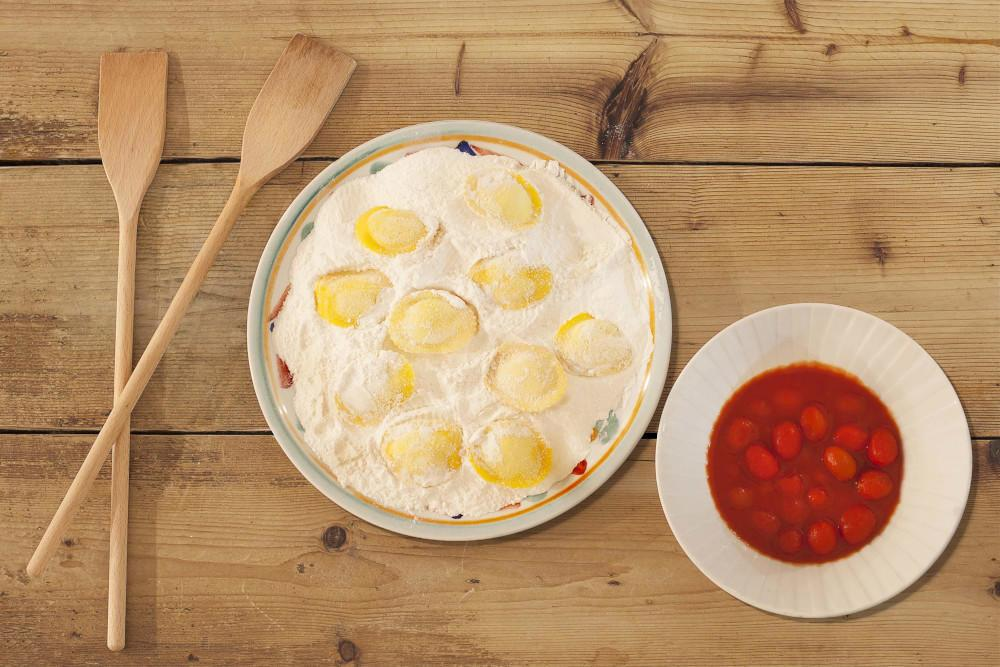 Pasta fresca senza glutine? Si può fare!