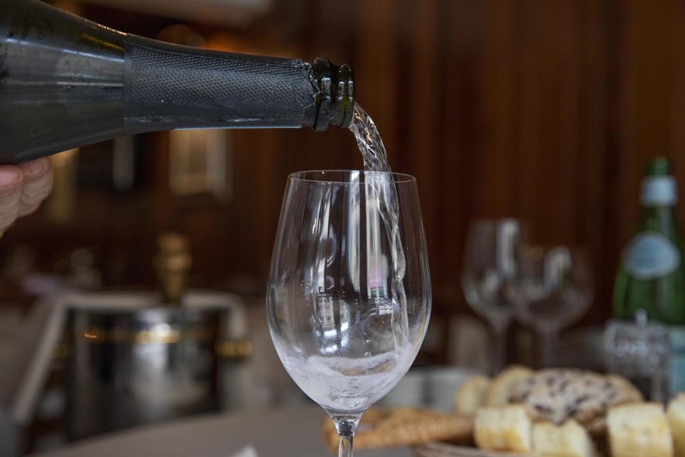 Abbinamenti vino/cibo: 5 consigli utili!
