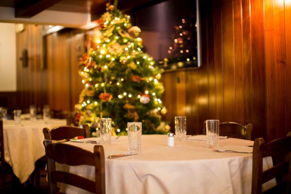 Le Specialità: 3 piatti per le Feste di Natale direttamente dal nostro menu!