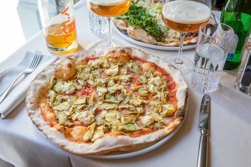 Pizzeria per celiaci? Le Specialità a Milano è da sempre una garanzia!