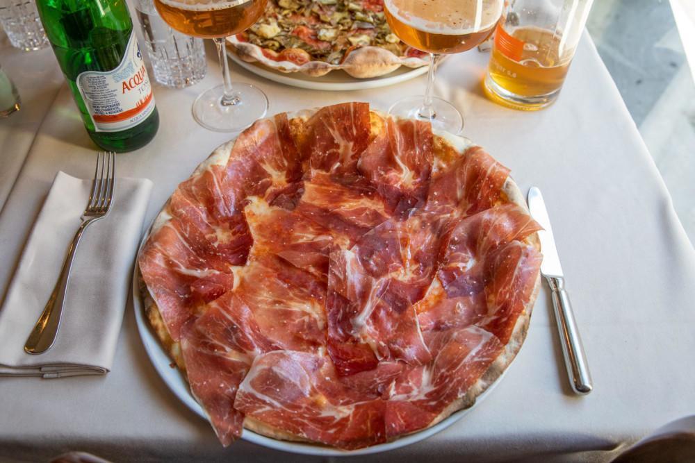 pizze gourmet milano