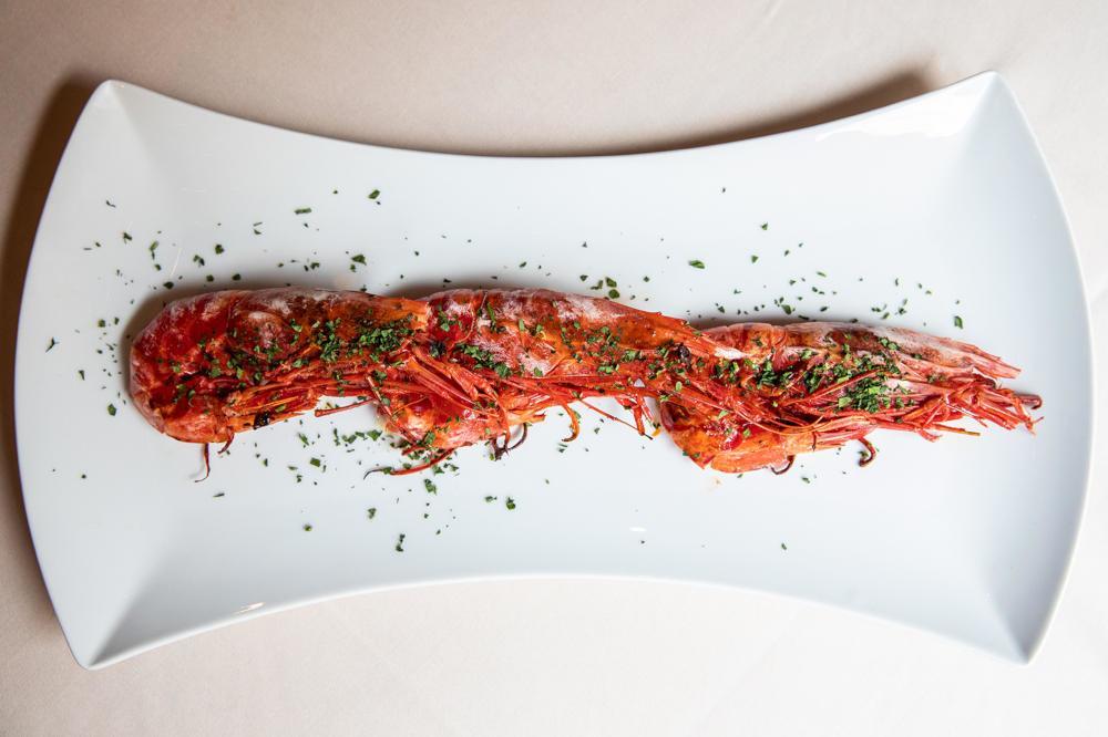 ricette con gamberi le specialita milano