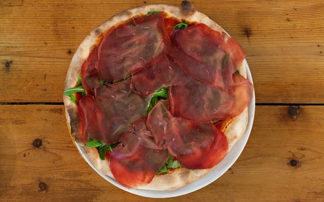 Le Specialità: scopri le pizze light più buone di Milano!
