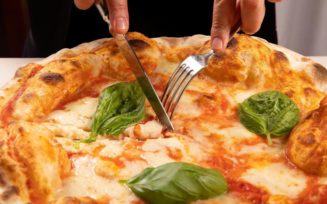 Pizza senza glutine: 3 ricette da fare a casa!
