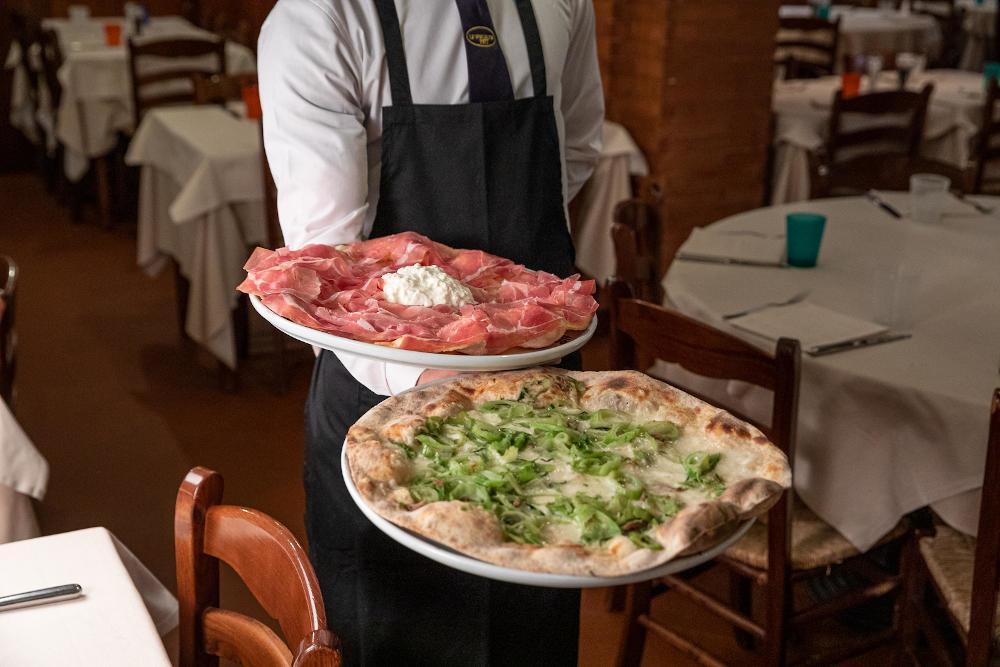 pizza senza glutine ricette le specialita